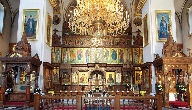 Экскурсия в Святогорск и город Изюм из Днепра | SunWay